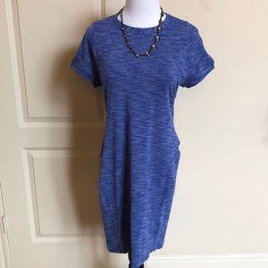 Lululemon Violet Dress